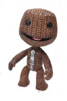 "SackBoy 6"" Happy"